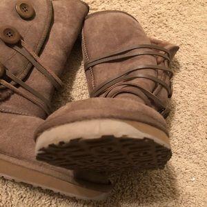 Emu boots10